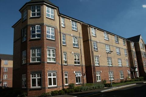 2 bedroom apartment to rent - Beckets View, Canterbury Court