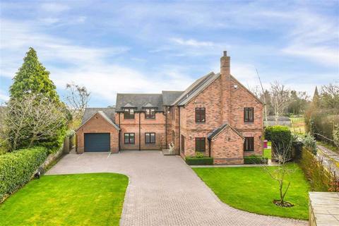 5 bedroom detached house for sale - High Street, Guilsborough