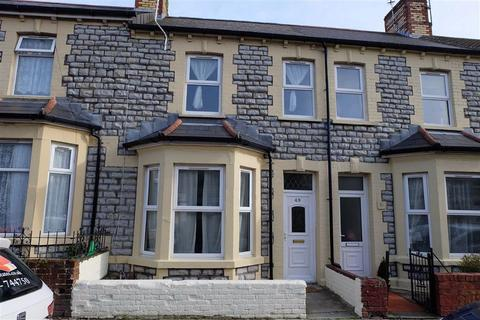 3 bedroom terraced house for sale - Castleland Street, BARRY, Vale Of Glamorgan