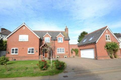 4 bedroom detached house for sale - NO CHAIN - Gynwell, Naseby, Northampton
