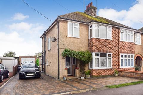 3 bedroom semi-detached house for sale - Washington Road, Maldon