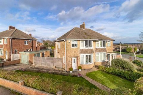 3 bedroom semi-detached house for sale - Silverton Road, Loughborough, LE11