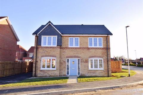 4 bedroom detached house to rent - James Lloyd Drive, Stamford Bridge