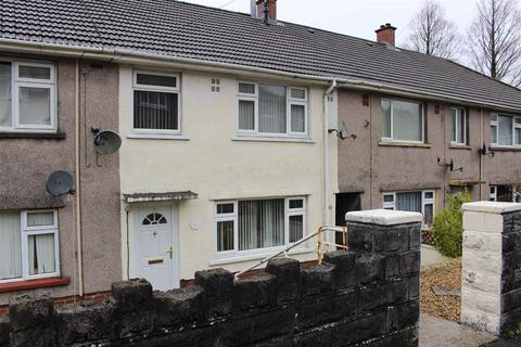 3 bedroom terraced house for sale - Bryneithin, Gowerton