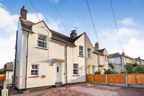 3 bedroom house for sale - Herbage Park Road, Woodham Walter