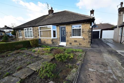 2 bedroom semi-detached bungalow for sale - Southlands Grove, Thornton, Bradford