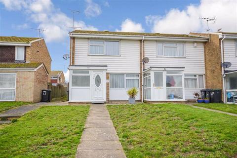 2 bedroom end of terrace house for sale - Staplehurst Gardens, Margate, Kent