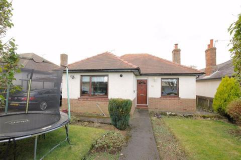 2 bedroom detached bungalow for sale - Mansefield Road, Tweedmouth, Berwick-upon-Tweed, TD15