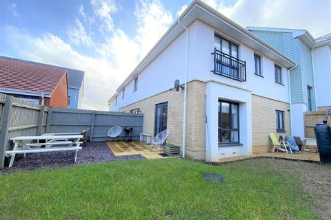 2 bedroom terraced house for sale - Beautifully Presented Modern Home In Preston
