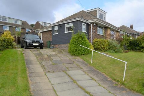 3 bedroom semi-detached bungalow to rent - St. Pauls Road, Kirkheaton, Huddersfield