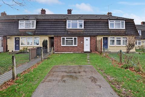 3 bedroom terraced house for sale - Sawkins Avenue, Great Baddow, Chelmsford, CM2