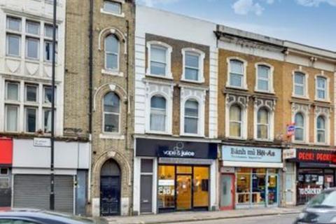 2 bedroom flat to rent - Graham Road, Hackney Central, E8