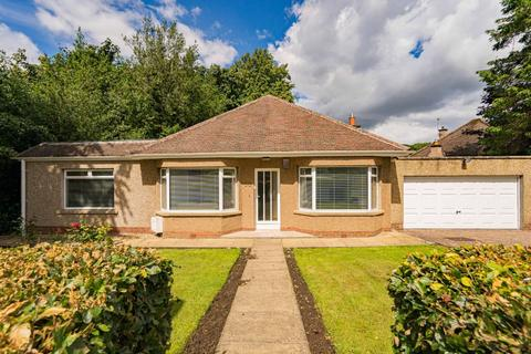 3 bedroom detached bungalow for sale - 50 Craiglockhart Drive South, Edinburgh EH14 1JB