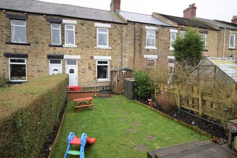 3 bedroom terraced house for sale - North Terrace, New Kyo, Stanley