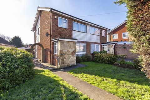 3 bedroom semi-detached house for sale - Nicola Terrace, 341 Long Lane, Bexleyheath, Kent, DA7