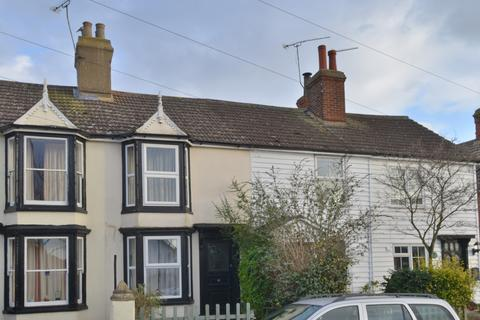 2 bedroom terraced house for sale - Station Road, Burnham-on-Crouch