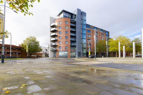 Studio for sale - Excelsior, Princess Way, City Centre, Swansea, SA1 3LQ