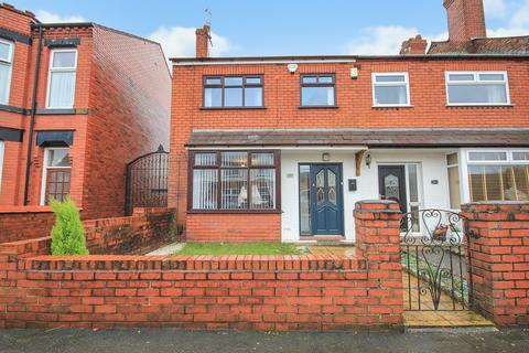 3 bedroom detached house for sale - Park Road South, Newton-le-Willows, WA12