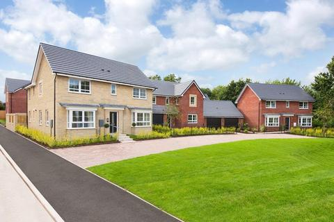 4 bedroom detached house for sale - Livingstone Road, Corby, CORBY