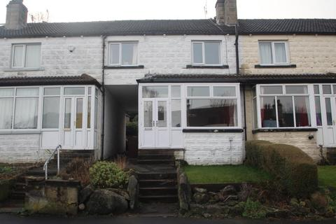 3 bedroom terraced house for sale - GRANGE AVENUE, SHIPLEY, BD18 4BT