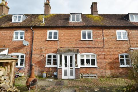 2 bedroom terraced house for sale - Durweston