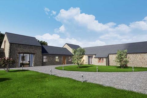 5 bedroom property for sale - Fferm Rhosbothan, Llanddaniel