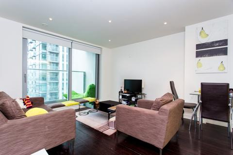 1 bedroom apartment for sale - West Tower, Pan Peninsula, Canary Wharf E14
