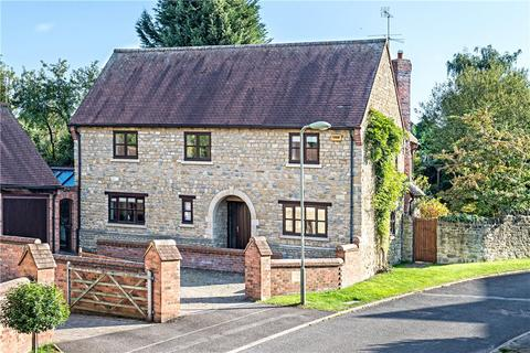 5 bedroom detached house for sale - Stable Close, Finmere, Buckingham, Oxfordshire, MK18