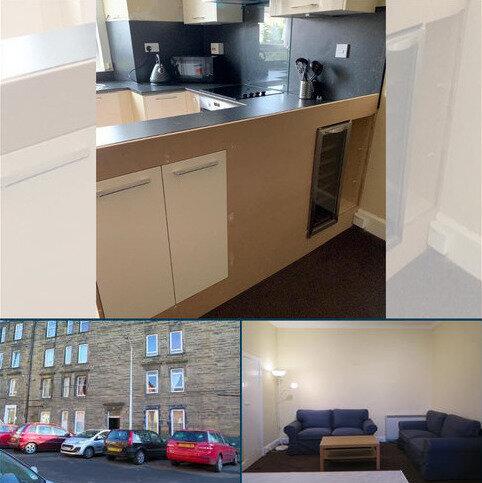 1 bedroom flat to rent - Albion Terrace, Easter Road, Edinburgh, EH7 5QX