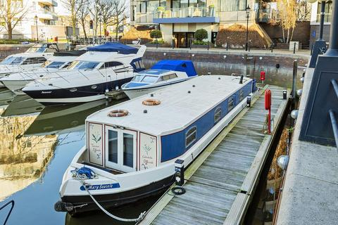 2 bedroom houseboat for sale - Chelsea Harbour, Chelsea, SW10