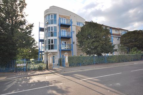 2 bedroom flat for sale - Hulse Road, Banister Park, Southampton, Hampshire SO15