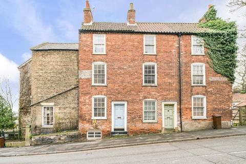 2 bedroom terraced house to rent - Lindum Road, Lincoln, LN2 1NS