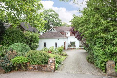 5 bedroom detached house for sale - Alleyn Park West Dulwich SE21 8AU