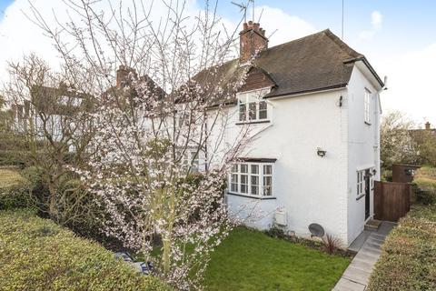 3 bedroom semi-detached house for sale - Hogarth Hill, Hampstead Garden Suburb