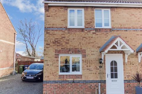 3 bedroom semi-detached house for sale - Hetherset Close, Sunderland, Tyne and Wear, SR4 8EU