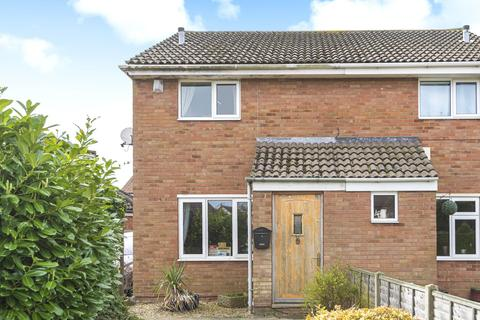 2 bedroom semi-detached house for sale - Orion Way, Grimsby, DN34