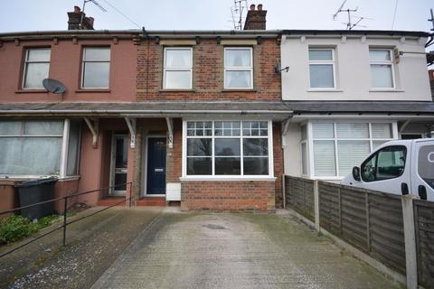 2 bedroom terraced house to rent - Rainsford Road, Chelmsford, Essex, CM1