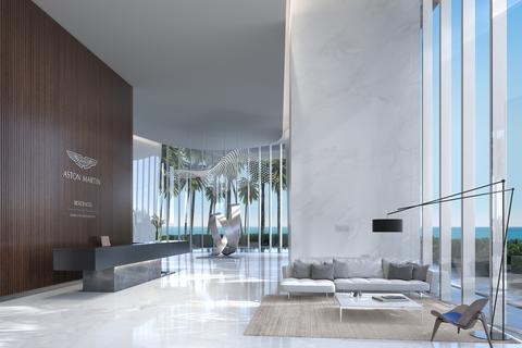4 bedroom apartment - Miami, Florida, USA