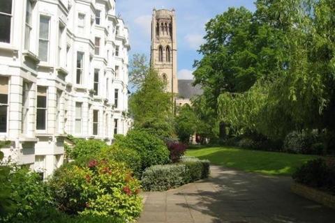 1 bedroom apartment to rent - Pinehurst Court Colville Gardens Notting Hill W11 2BJ