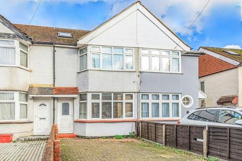 3 bedroom terraced house for sale - Uxbridge Road, Feltham, TW13
