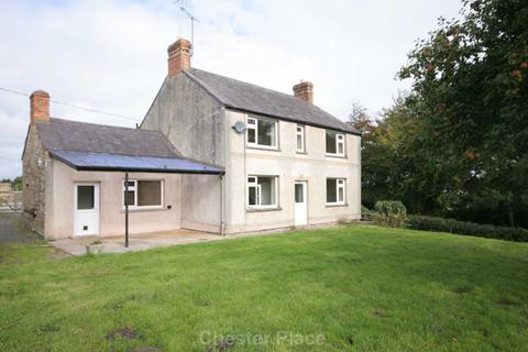 3 bedroom detached house to rent - Ffordd Talwyrn, Nercwys