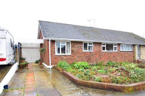 3 bedroom semi-detached bungalow for sale - Silverdale Drive, Rainham, Gillingham, Kent