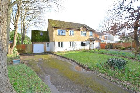 2 bedroom semi-detached house for sale - Verwood