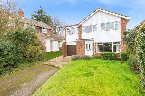 4 bedroom detached house for sale - Buckleys, Chelmsford, Essex, CM2