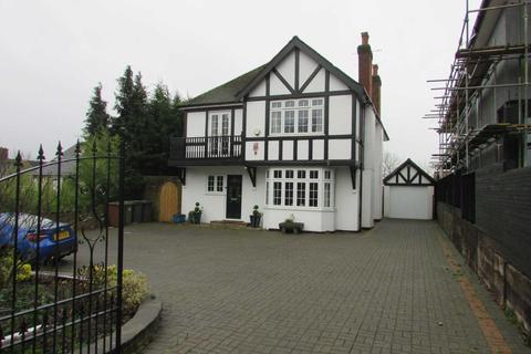 5 bedroom detached house to rent - Cowley Hill, Borehamwood