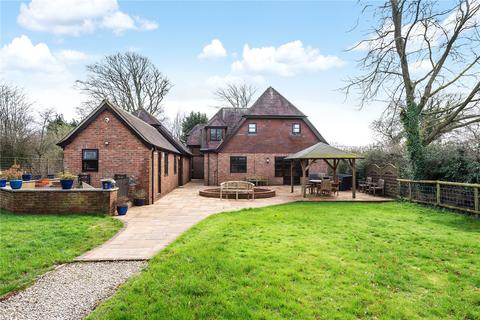 5 bedroom detached house for sale - Alton Lane, Four Marks, Alton, Hampshire, GU34