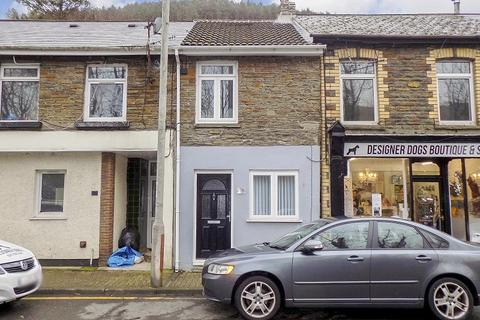 2 bedroom terraced house for sale - High Street, Ogmore Vale, Bridgend. CF32 7AF