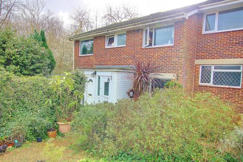 2 bedroom maisonette for sale - LONG LEASE! LOW CHARGES! PRIVATE GARDEN! A MUST SEE!