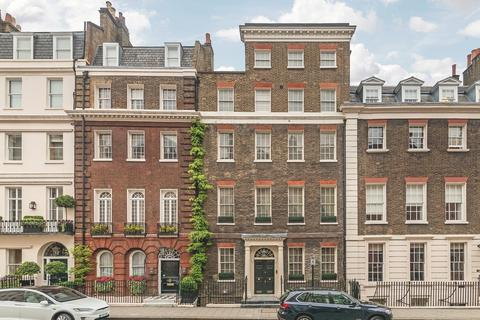7 bedroom apartment to rent - Brook Street, London, W1K