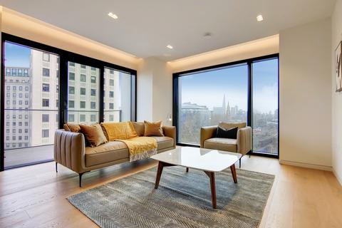 2 bedroom apartment for sale - 30 Casson Square, Southbank Place, London, SE1